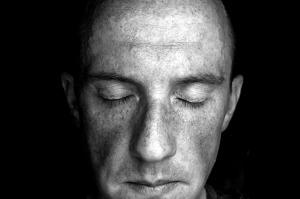 self-portrait-black-and-white
